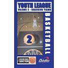 """Youth League Basketball Coaching Teams"" Basketball Training DVD (Volume 2)"