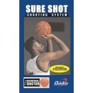 """Sure Shot Shooting System"" Basketball Training DVD"