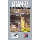 """Explosive Basketball: Quickness &Agility"" Basketball Training DVD"