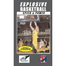 """Explosive Basketball: Speed and Power"" Basketball Training DVD"