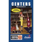 """Centers Workout"" Basketball Training (DVD)"