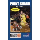 """Converse Point Guard / Playmaker Workout"" Basketball Training DVD"