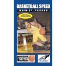 """Basketball Speed Warm-up Program"" Basketball Training (DVD) by"