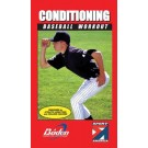 """Conditioning Workout"" Baseball Training DVD"