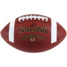 NEVERFLAT® Full Size Football from Spalding®
