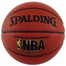 Official NBA Zi/O® Excel Basketball (Size 6) from Spalding®