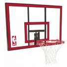 """(79351) 44"""" Polycarbonate Basketball Backboard Combo from Spalding by"""