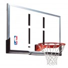 "(79564) 54"" Acrylic Basketball Backboard Combo from Spalding®"