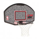"""(80602R) 44"""" Eco Composite Basketball Backboard Combo from Spalding by"""