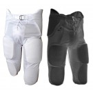 Youth All-In-One Football Pants with Pads from All-Star by