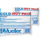 "Mueller 6"" x 9"" Reusable Hot / Cold Packs - Box of 12 by"