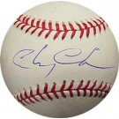Chevy Chase Autographed Official Rawlings Baseball