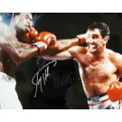 """Larry Holmes Autographed """"vs. Gerry Cooney"""" 16"""" x 20"""" Photograph (Unframed)"""