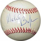 Michael Buffer Autographed Official Rawlings Baseball