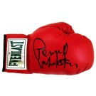Pernell Whitaker Autographed Everlast Boxing Glove