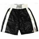 Riddick Bowe Autographed Everlast Boxing Trunks