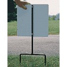 "40"" Movable Sign Post - Set of 2"