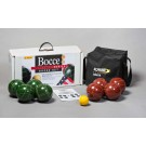 Tournament Series Bocce Set from St Pierre