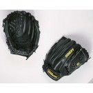 "12"" A2000® Pitcher's Black Baseball Glove from Wilson (Worn on the Left Hand)"