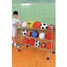 Econo Ball Caddie With Wheels