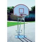 Rollaway Adjustable Basketball Goal