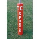 Deluxe Goal Post Protective Pad