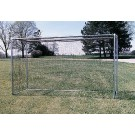 4'D x 12'W x 7'H Field Hockey / Mini Soccer Goal - One Pair