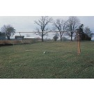 24'W x 8'H Practice Soccer Goal - One Pair