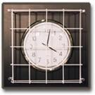 """16"""" x 16"""" x 3"""" Clock Guard"""