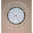 Round Clock Guard
