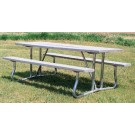 Econo Picnic Table Kit Frame Only