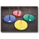 Round Econo Multi-Use Game Standard - Set of 2 by