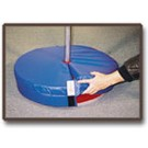 Protective Pad for Round Econo Game Standards