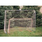 Fitted Net for 8' W x 4' H x 3' D Indoor / Outdoor Steel Goal by
