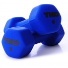 6 lb. Neoprene Dumbbell from TKO Sports