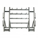 20 Set Cardio Pump Rack from TKO Sports