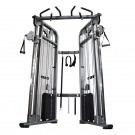 Full Shroud Functional Trainer from TKO Sports