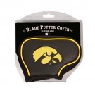 Iowa Hawkeyes Golf Blade Putter Cover (Set of 2)