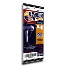 "2007 Colorado Rockies World Series ""First World Series"" Mega Ticket"