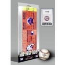 1969 New York Mets World Series Game 5 Mini-Mega Ticket