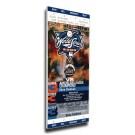 2000 New York Mets World Series Subway Series Mega Ticket by