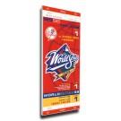 1998 New York Yankees World Series Mega Ticket by