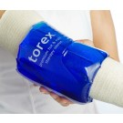 Torex Radial Roll-On Hot / Cold Pack Therapy Sleeves (Medium) by