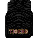 "Louisiana State (LSU) Tigers 19"" x 29"" Car (Auto) Floor Mats - Set of 2"
