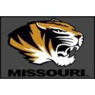 """Missouri Tigers 24"""" x 36"""" Entry Mat"""
