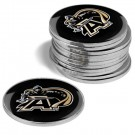 Army Black Knights Golf Ball Marker (12 Pack)