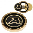 Army Black Knights Challenge Coin with Ball Markers (Set of 2)