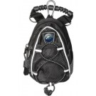 Akron Zips Black Mini Day Pack (Set of 2)