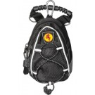 Arizona State Sun Devils Black Mini Day Pack (Set of 2)