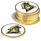 Appalachian State Mountaineers Golf Ball Marker (12 Pack)